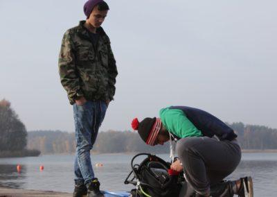 Jezioro Budzisławskie
