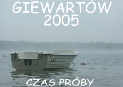 Obóz 2005 – Czas Próby